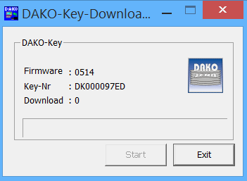 Key-Download